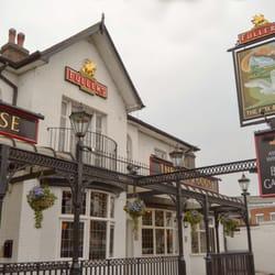 The Fox And Goose Hotel London Hanger Lane