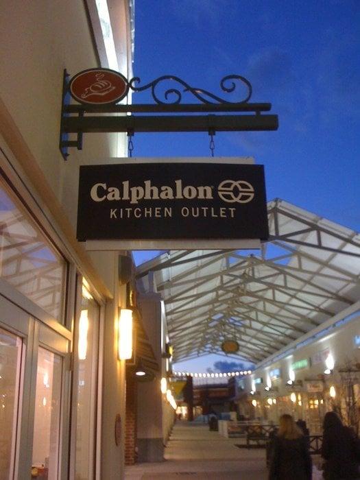 Calphalon Kitchen Outlet   Kitchen U0026 Bath   18 W Lightcap Rd, Pottstown, PA    Phone Number   Yelp