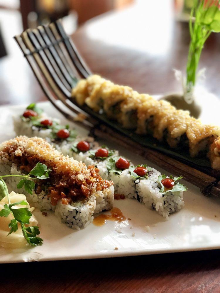 Sushiko Japanese Restaurant: 3620 St Johns Ave, Jacksonville, FL