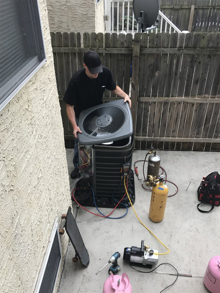 Starr Heating and Air Conditioning