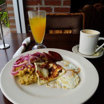 El Rey Restaurant Woodhaven Ny