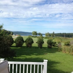Photo Of Rangeley Lakes Bed And Breakfast Me United States View