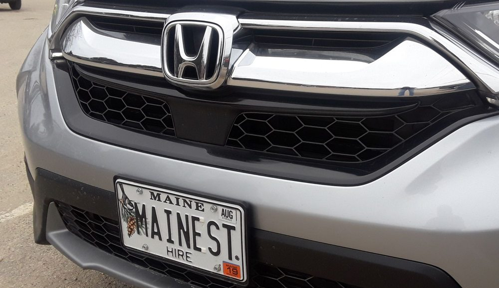 Maine Street Taxi: Brunswick, ME