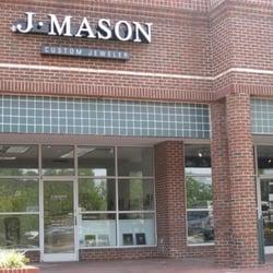Photo Of J Mason Custom Jeweler Chapel Hill Nc United States