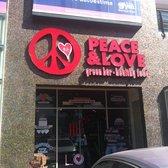 Peace and love queretaro