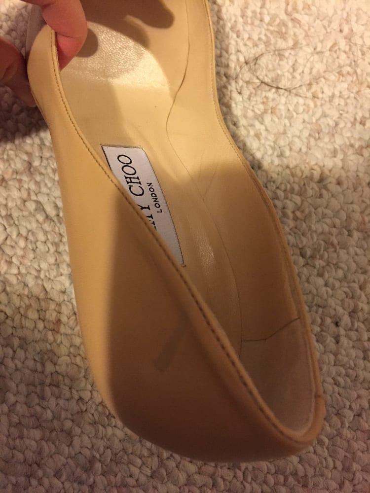da0ad2ee47fa Tony s Shoe Repair - 30 Reviews - Shoe Repair - 310 E Las Tunas Dr ...