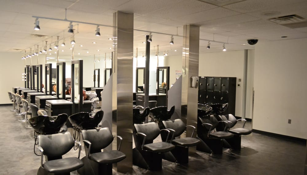 Summit Salon Academy Salon