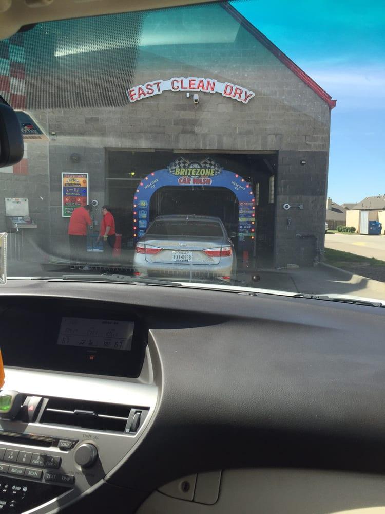 Jerry's Express Car Wash: 6320 S Cooper St, Arlington, TX
