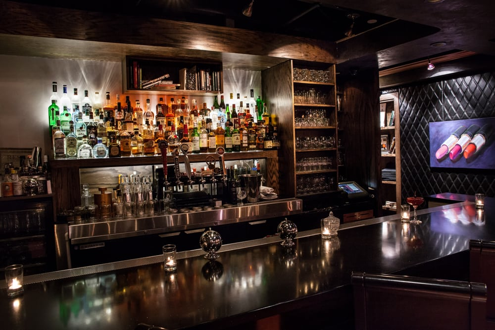 Second Story Liquor Bar in Scottsdale just east of Arcadia in ...
