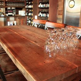 Photo Of Reclaimed Timber Products By Craftmark   Mcminnville, OR, United  States. Restaurant