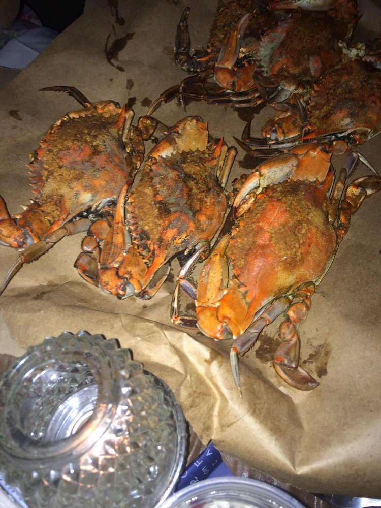 Blue crabs - Yelp