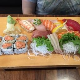 Momoyama Sushi House - Nanuet, NY, United States