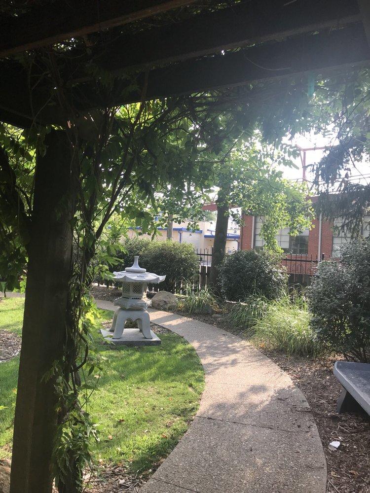 Japanese Friendship Garden: 1045 Massachusetts St, Lawrence, KS