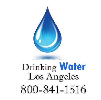 Drinking Water Los Angeles: Los Angeles, CA