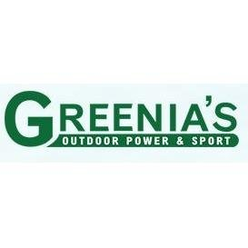 Greenia's Outdoor Power & Sport: 3545 Van Dyke Rd, Almont, MI