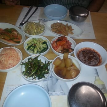 Samos Kitchen - CLOSED - 123 Photos & 192 Reviews - Korean - 345 E ...