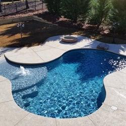 Creative Pool & Spa - 30 Photos - Pool & Hot Tub Service - 64 ...