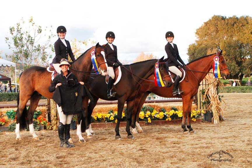 Photo Of Black Star Equestrian Huntington Beach Ca United States
