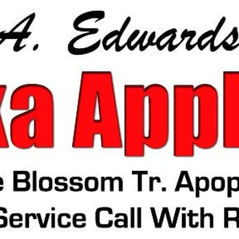 Apopka Appliance Repair Appliances 936 S Orange