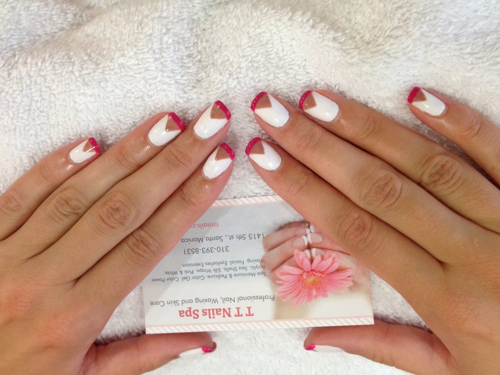Famous What Are Silk Wrap Nails Illustration