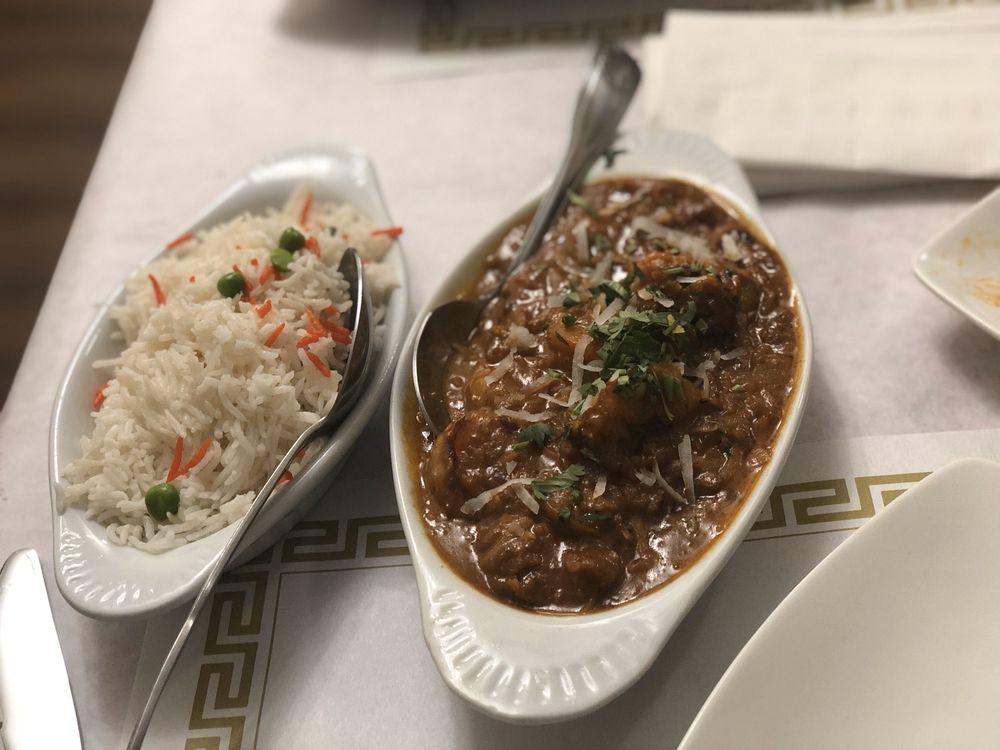 Indian Spice House: 452 Pearl St, Buffalo, NY