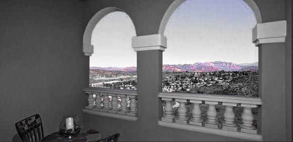 Lauren Livingston - Big Block Realty: 2820 Camino Del Rio S, San Diego, CA