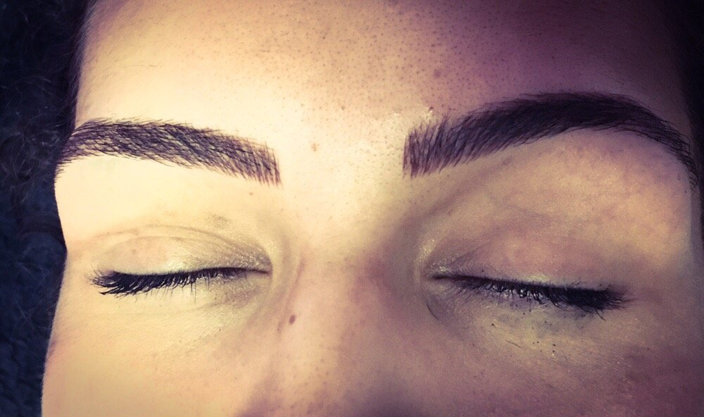 Photos For Perfect Eyebrows Yelp