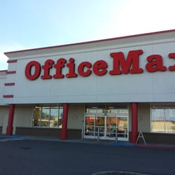 Photo Of Officemax Bellingham Wa United States