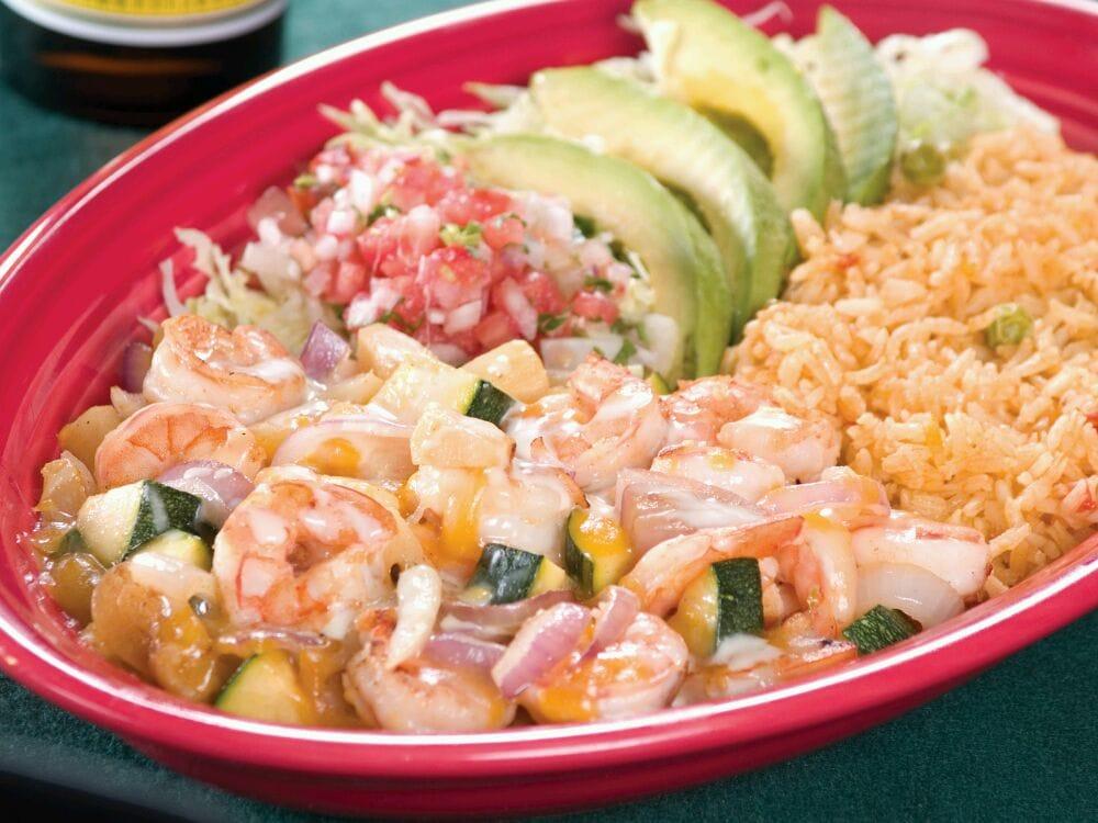 San Felipe Mexican Restaurant Shallotte Nc Menu