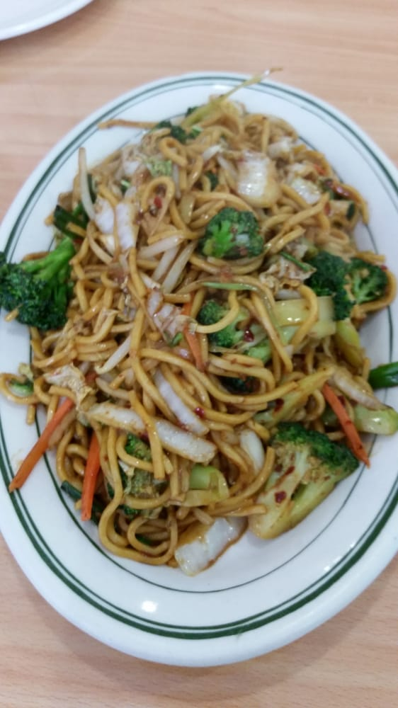Hunan Wok: 1965 State Route 57, Hackettstown, NJ