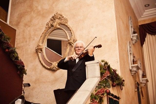 Violin Studio of James Zagami: 869 1/2 J Ave, Coronado, CA