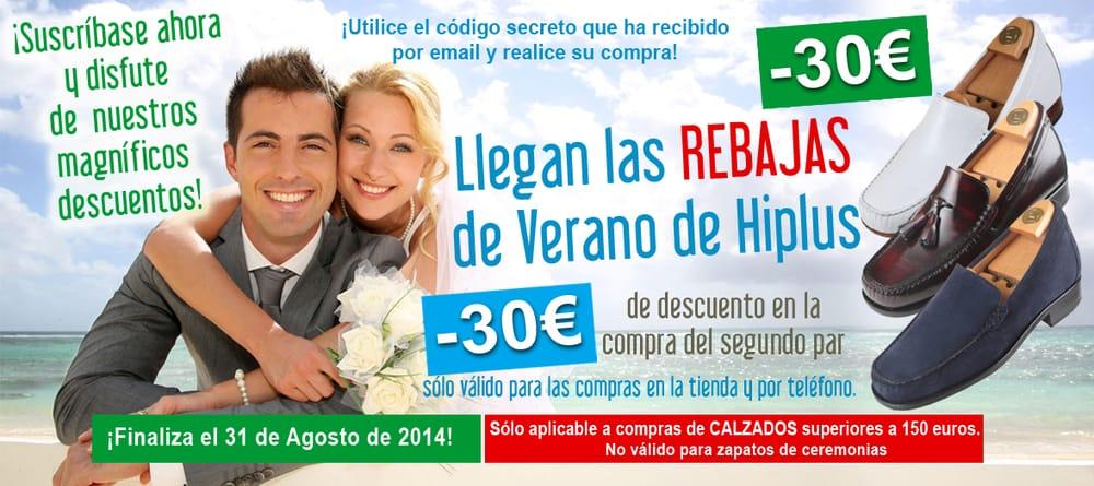 08d71512 Hiplus Calzados - Zapaterías - Calle Clara del Rey, 39, Chamartín, Madrid -  Número de teléfono - Yelp