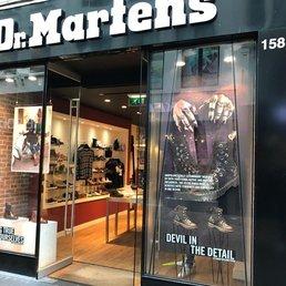 dr martens amsterdam