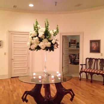 Photo Of Wimbish House   Atlanta, GA, United States. Decor During A Wedding