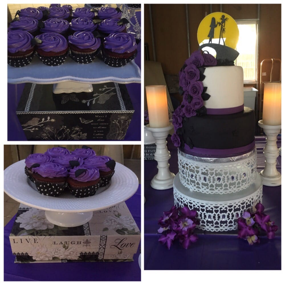 Nightmare Before Christmas wedding theme. - Yelp