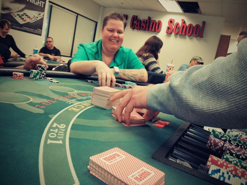 Casino game school az casino hotels in southern california