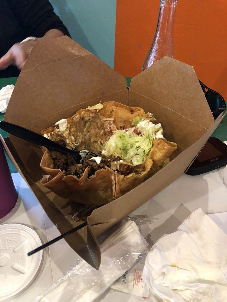 Taco Bout It: 40B E Main St, Riverhead, NY