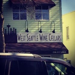 Photo of West Seattle Cellars - Seattle WA United States & West Seattle Cellars - 18 Reviews - Beer Wine u0026 Spirits - 6026 ...