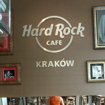 Hard Rock Cafe Cairo Menu
