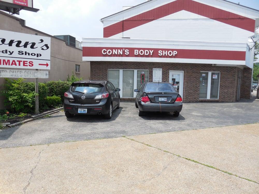 Conn's Body Shop - 13 Photos - Body Shops - 2247 Bardstown ...