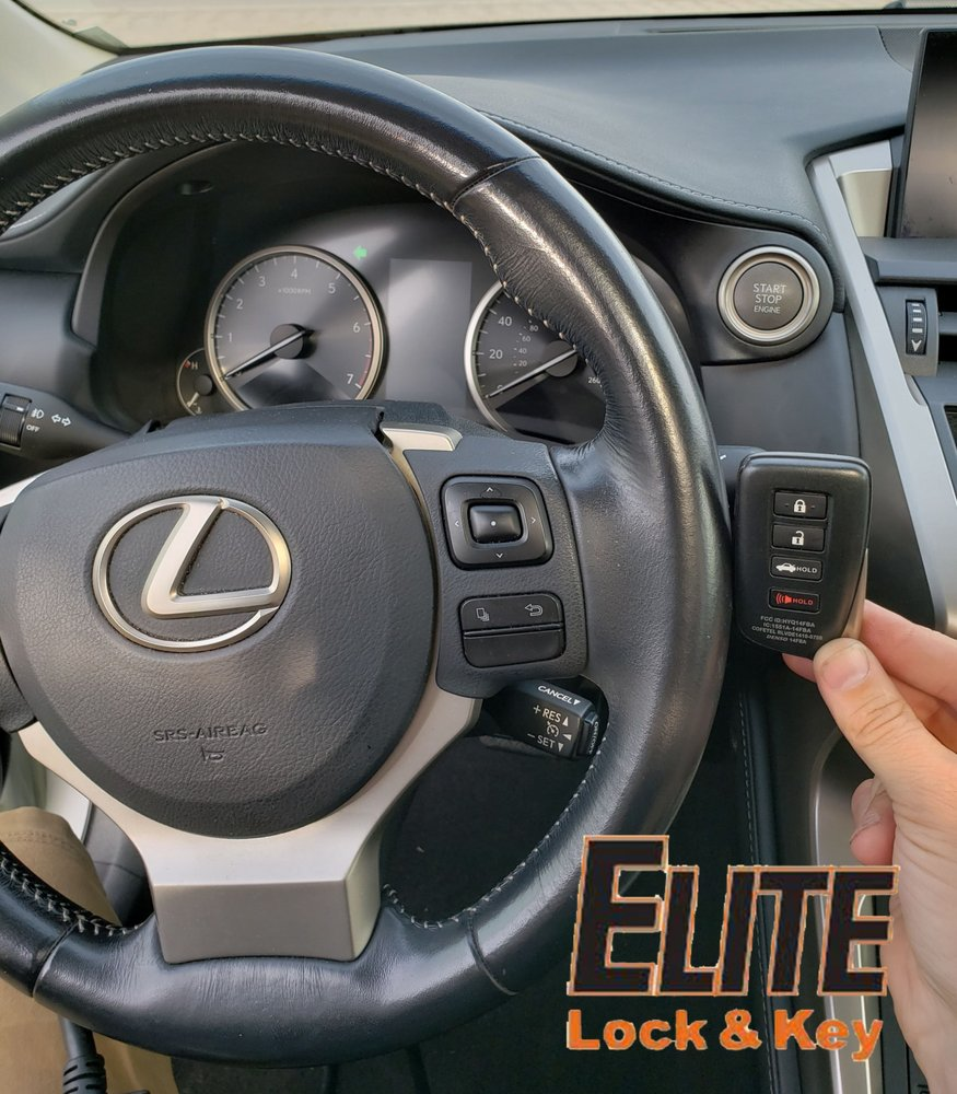 Elite Lock & Key: Nicholasville, KY