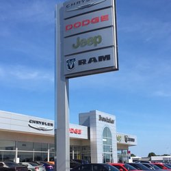 brewbaker dodge chrysler jeep ram 14 photos car dealers 300 eastern blvd montgomery al. Black Bedroom Furniture Sets. Home Design Ideas