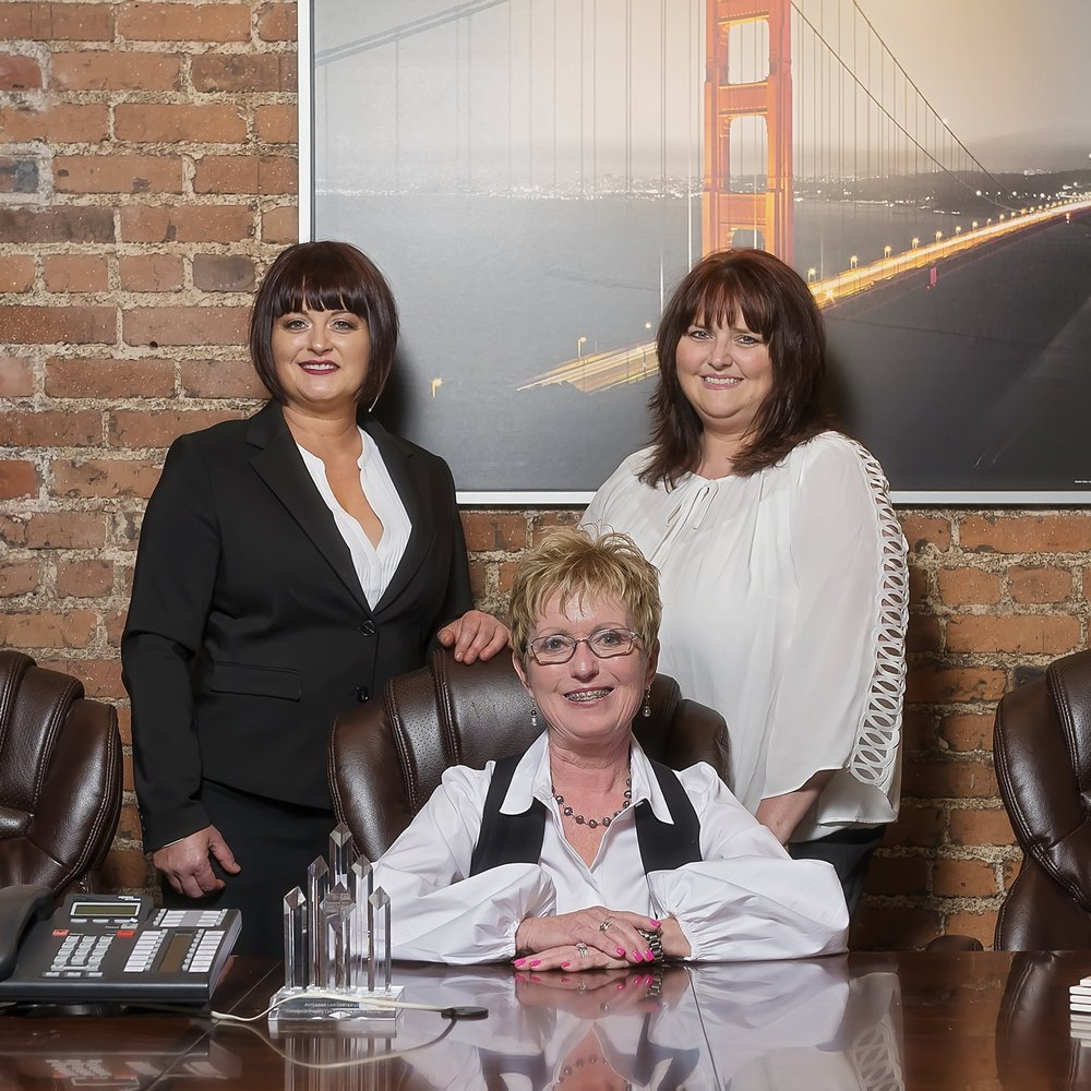 The Smith Team- RCM Realty Group