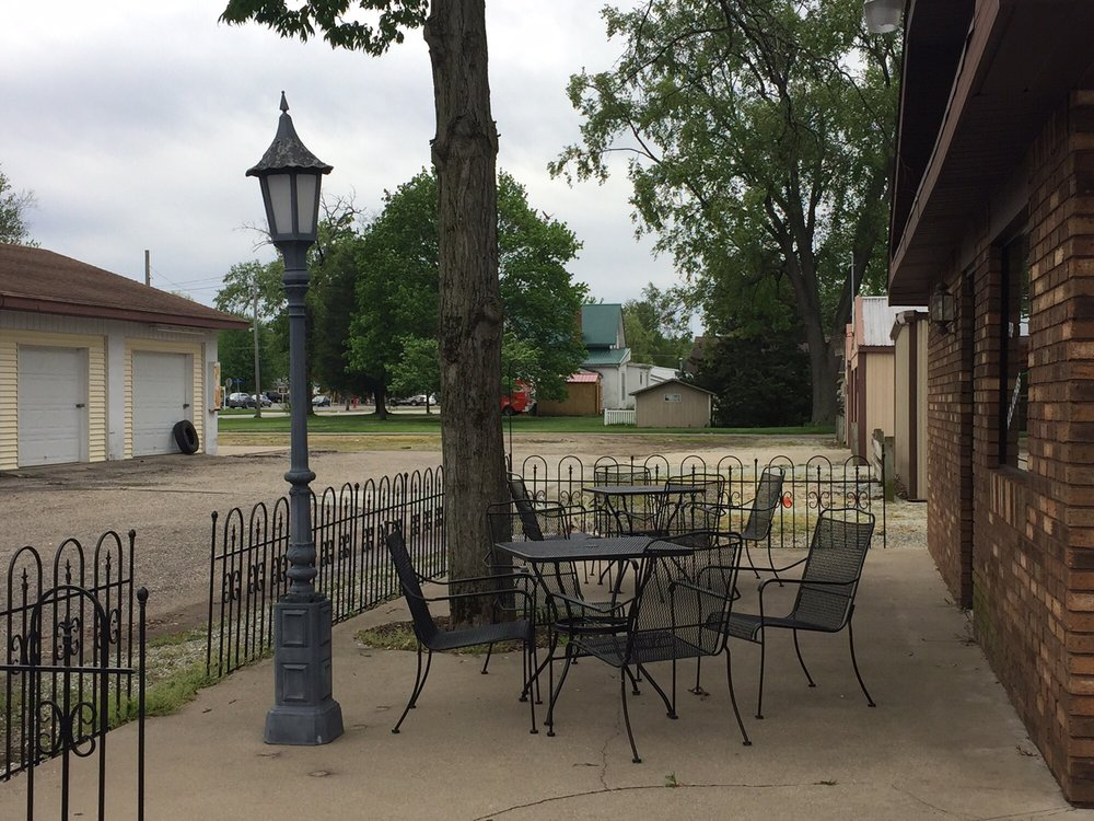 Theresa's Delectables: Milford, IN