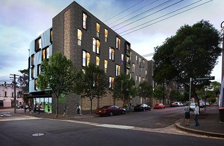Urbanest cleveland street student accommodation richiedi for Alloggi per studenti new york