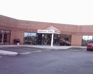 Medical West Healthcare Center Medical Centers 4630