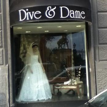 Dive e dame 10 foto abiti da sposa via san carlo 33 - Abiti da sposa dive e dame ...