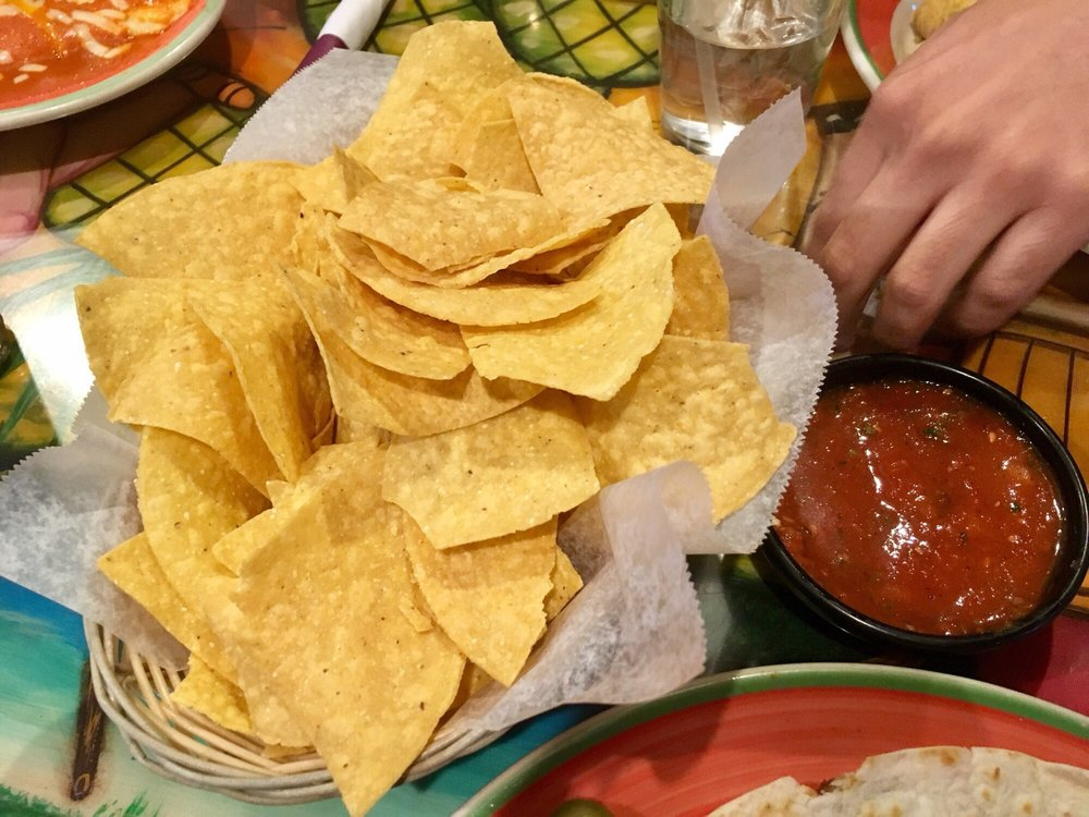 Puerto Vallarta Mexican Grill: 845 2nd St, Manchester, NH