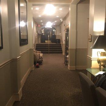 Chicago Majestic Hotel 2018 World S