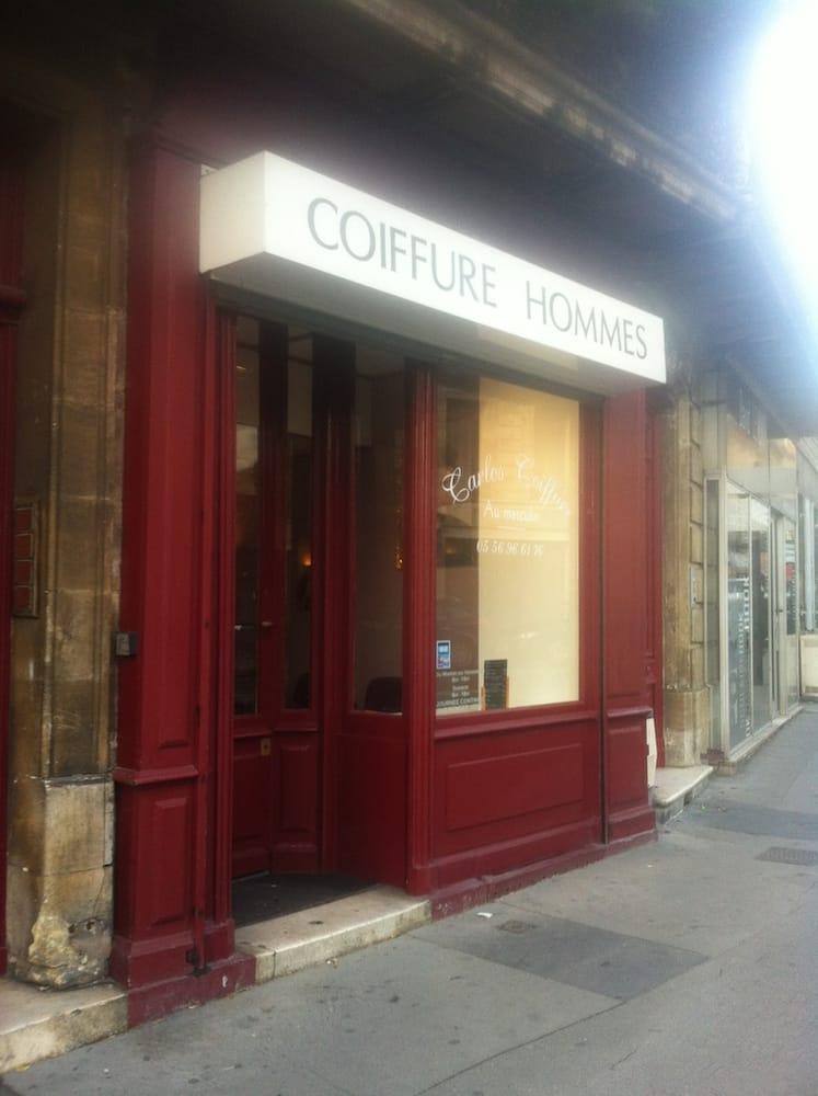 Carlos Coiffure - Coiffeurs u0026 salons de coiffure - 27 rue Edmond Costedoat Saint Bruno - Saint ...